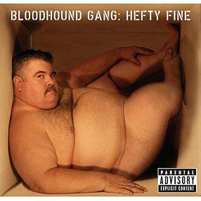 Blood hound Gang Album