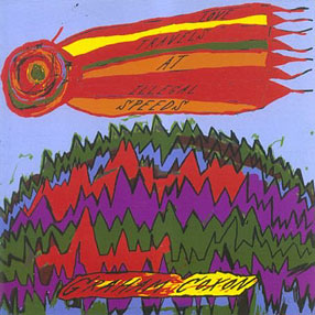 Graham Coxon - Love Travels At Illegal Speeds