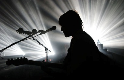 SPIRITUALIZED - Songs in E&A