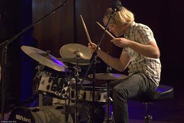 BEOGRADSKI JAZZ FESTIVAL (2): Brad Mehldau, Bobo Stenson Trio