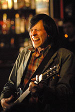 KEN STRINGFELLOW + IKA I REBELSTAR
